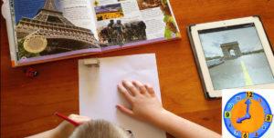 Suzie's Home Education Ideas