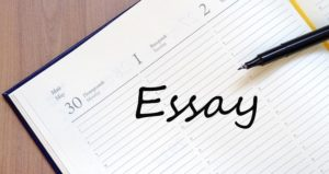 College Term Paper Writing Service – the Help to Get You Good Grades