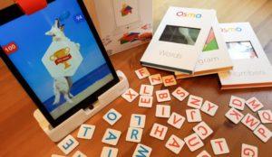 Games Technological Educational games for kindergarten