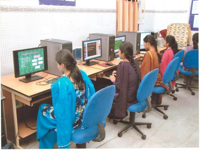 computer education center