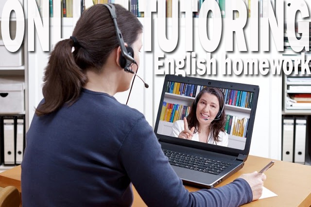 The Best Online Tutoring Service for you English Homework