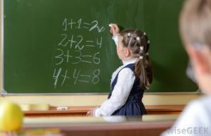 Special Education Does Not Mean Not Learning