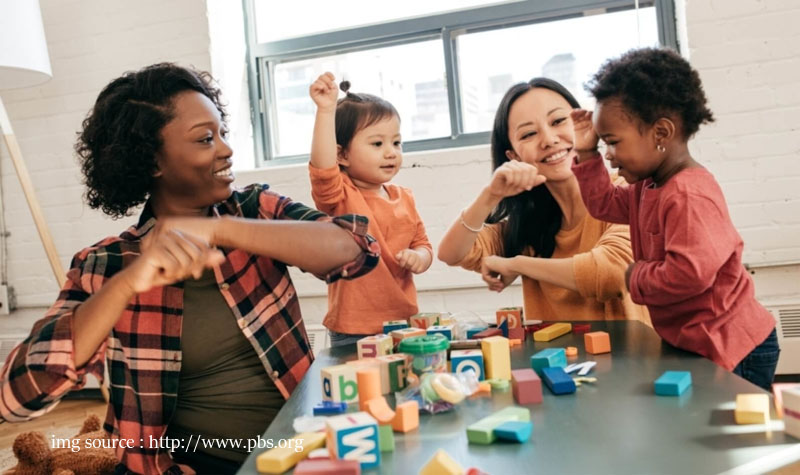 Tips for Choosing A Preschool Program