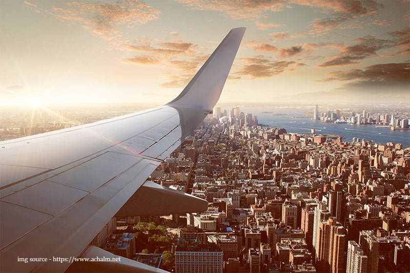 Bei Auslandsreisen zu berücksichtigende Faktoren