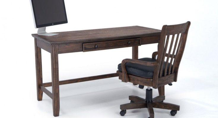 The Convenience of a School Desk