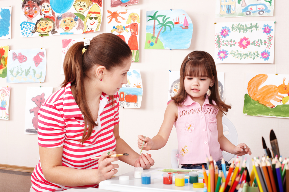 Tips to Choosing a Child Care Center