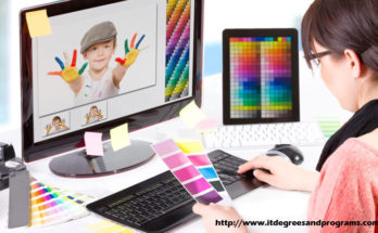 How Web Design and Multimedia Career Training Works