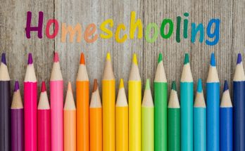 Homeschooling - Three Reasons People Homeschool Their Children