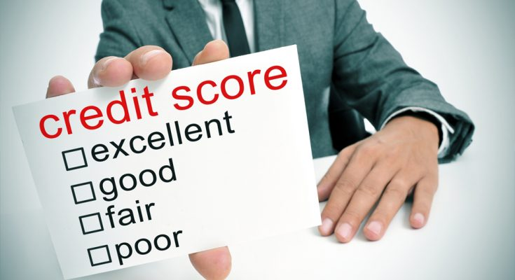 How Having a Good Credit Score Can Work For You